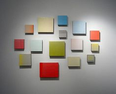 Sara Eichner-'New Paintings and Prints Exhibition'-Sears-Peyton Gallery