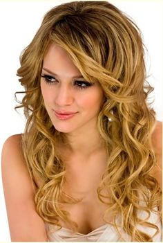 Beachy Waves #Hairtr