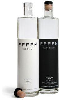 Effen Vodka #effenvodka #vodka