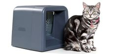 RFID Opens Doors For Cats and Dogs at Home