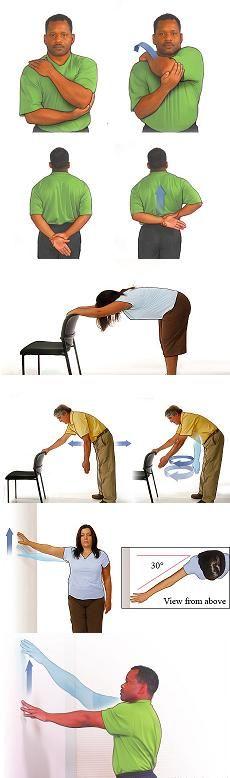 rotator cuff exercises, rotat cuff, rotator cuff stretches