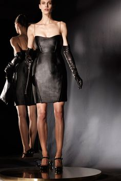 Lanvin Pre-Fall 2012 Collection Slideshow on Style.com
