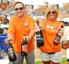 """Epicurious.com names the Savannah Craft Brew Fest one of their picks for """"Cool Summer Beer Festivals"""""""