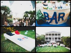 low country boil decorations