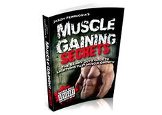 Muscle Gaining Secrets Review