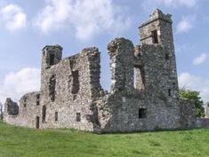 Irish Genealogy Toolkit: Niall of the Nine Hostages; Ireland