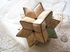 1800s pincushion