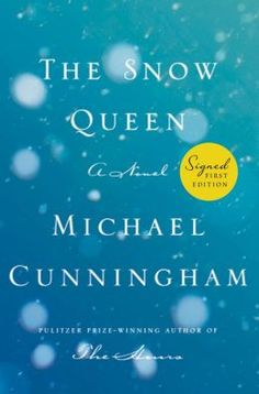 The Snow Queen (Signed Book)
