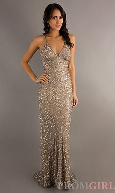 Hollywood Glam Prom Dresses