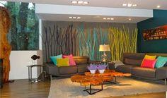 Decoracion Hogar - Ideas para la decoracion en Comedores Salones - Google+