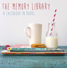 memory library