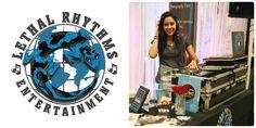 Atlanta DJs - Lethal Rhythms Entertainment | Bridal Extravaganza of Atlanta