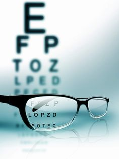 Think eye health & safety and prevention & treatment of avoidable blindness. October is EYE HEALTH month! Book an eye exam with your eye care professional now.