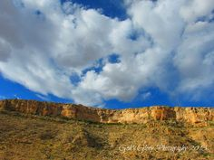 God's Glory Photography: Chihuahuan Desert Landscape