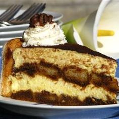 I just made this and it is by far the best Tiramisu recipe I have found! I will be making this a lot!    Tiramisu II Allrecipes.com