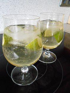 Hugo Aperitif- original German aperitif