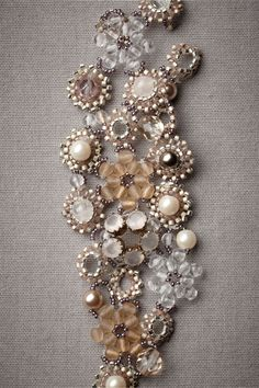 Blossomy Stream Bracelet