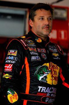 "RACE ADVANCE: Tony Stewart | NASCAR Sprint All-Star Race at Charlotte Motor Speedway | ""Take Five"""