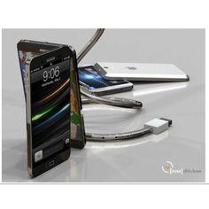 iPhone 5 concept lifestyle