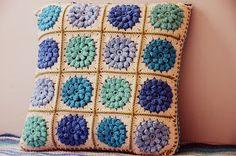 : Something Pretty pillow