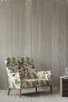 floral sofa / pinch