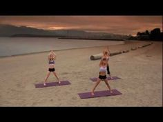 Namaste Yoga: Episode 2 - Sun Moon (Trailer) - YouTube