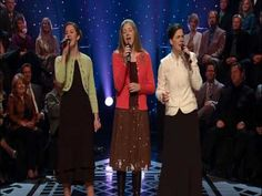 God Is In The Shadows - The Collingsworth Family