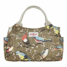 Sac à main Garden Birds Cath Kidston