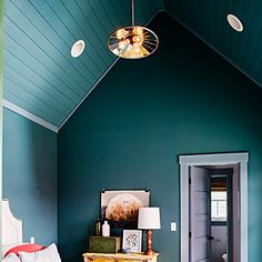 27 inventive room design ideas | Play up dimensions | Sunset.com