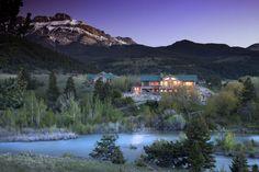 Montana Ranches For Sale - Sun River Ranch