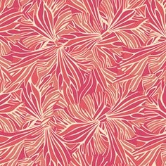 Missoni Macon Fabric #561 via Safari Living #fabric #pink #floral