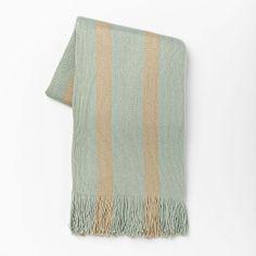 Softest Throw - Stripe   west elm