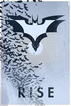 Bats Will Rise