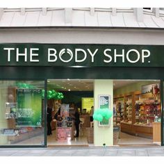 $50 to spend at The Body Shop : Only $25