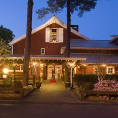 Angus Barn. My favorite restaurant in Raleigh. It's been a long time since I've been there but I remember it was amazing! steak, best restaurants raleigh nc, angus barn, chess, barns, place, triangl, pie, north carolina