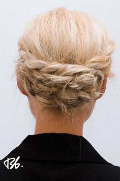 15 Must-Try Party Hair Ideas From Pinterest
