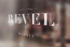 Revel brand