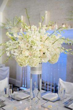Platinum Wedding Design and Decor - Washington, D.C./VA