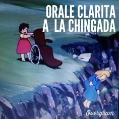 Clarita 2 hija de el tamalero - 1 9