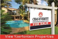 Yzerfontein is a popular property market with the likes of Capetonians looking for easily accessible holiday homes.