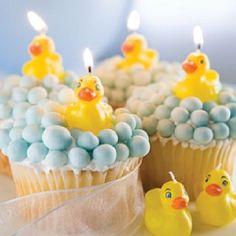 Cupcakes baby shower cupcakes, baby shower ideas, birthday parties, baby birthday, first birthdays, bubble baths, babi shower, rubber ducks, baby showers