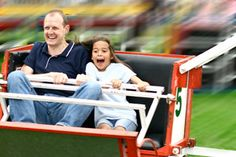 Great Ways to Have Cheap Thrills and Inexpensive Family Fun | Stretcher.com - Is your family looking for rewarding, not costly, ways to enjoy recreation and reconnect at the end of a busy school year? Here are some very cost-effective ways of funding family outings.