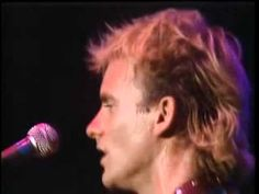 The Police - The Synchronicity Concert
