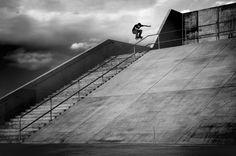 Photographer: Markus Schweingruber //  Athlete: Luc Kämpfen //  Location: Oerlikon, Switzerland