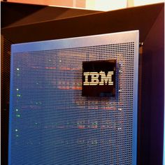 IBM PureApplication System - ready for it's close-up, at #ibmimpact