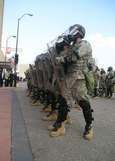 Minnesota Army National Guard.