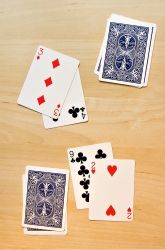 Slideshow: 10 Card Games to Boost Second Grade Math Skills *** Close Call - addition