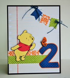 The Stamping Banana: Is Pooh 2?