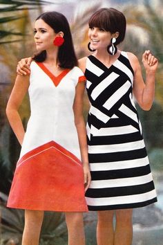 1960s Shifts