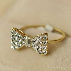 cute, fashion, gold, pretty